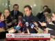 Напередодні Айварас Абромавичус свідчив у Національному антикорупційному бюро