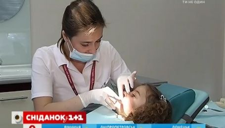 День стоматолога сьогодні відзначають у світі
