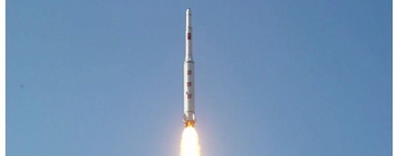 Супутник КНДР стабілізувався на орбіті - Вашингтон
