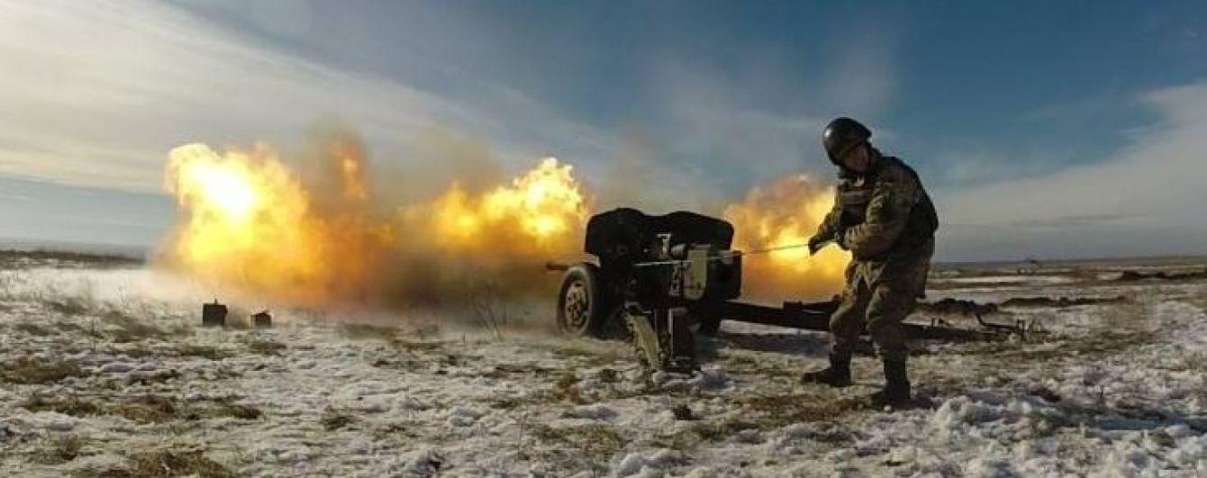 Минулої доби на Луганщині один військовий отримав контузію, ще двох було поранено