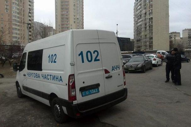 Невідомі влаштували стрілянину у Дарницькому районі Києва