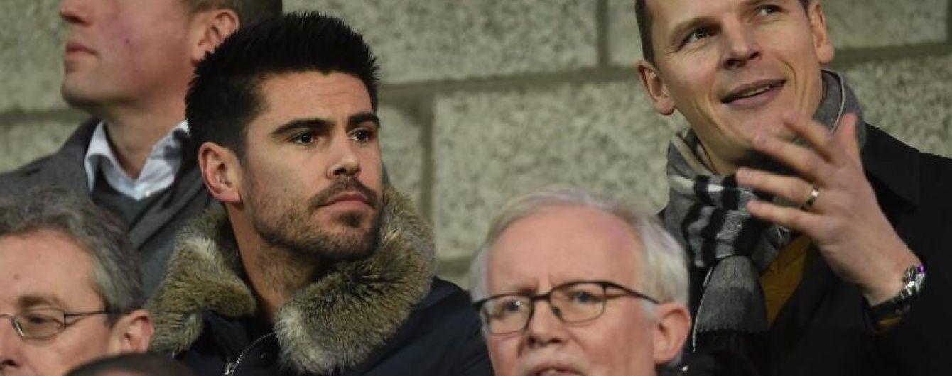 "Вальдес побоювався за своє життя, коли був гравцем ""Манчестер Юнайтед"""