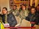 Солдатам 53 бригади привезли гарячу їжу, ліжка і обіцяють відвести в баню