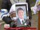 У Боярці попрощалися із 17-річним хлопцем, якого в ніч на неділю застрелили поліцейські