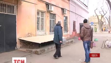 В Одесі сталася стрілянина, поранено чоловіка