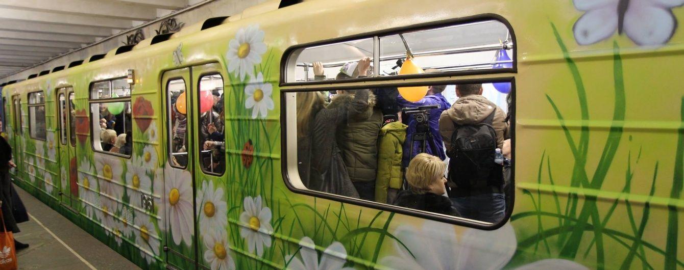 """Київський метрополітен планує збудувати додатковий вихід на """"Вокзальній"""" та шукатиме інвестиції на гілку на Троєщину"""