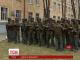 У Києві прийняв присягу спецназ НАБУ