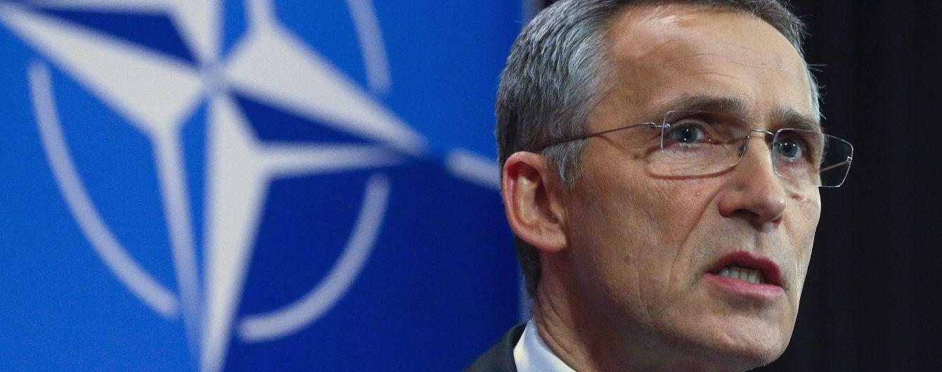 НАТО дозріло до практичної допомоги Україні