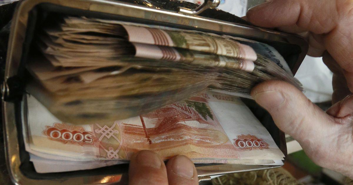 Такий прогноз озвучили аналітики американського банківського холдингу  Morgan Stanley і назвали російський рубль