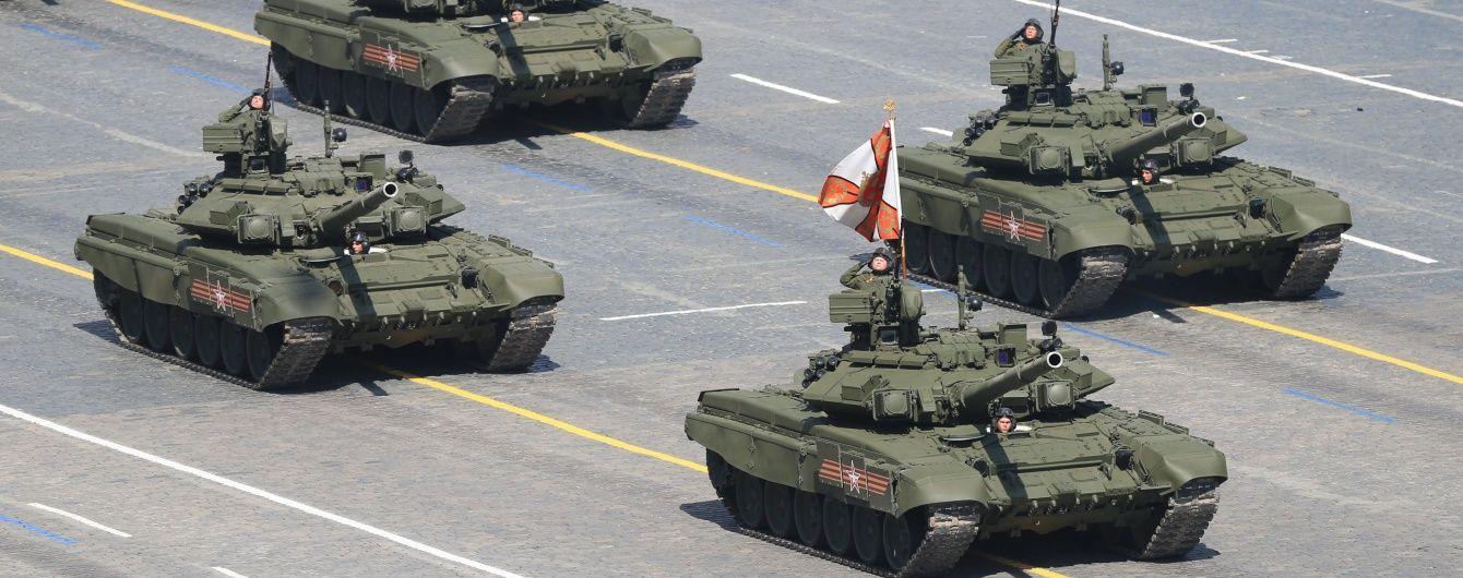Турчинов спрогнозировал обострение ситуации на мариупольском направлении, сравнив россиян с саранчой