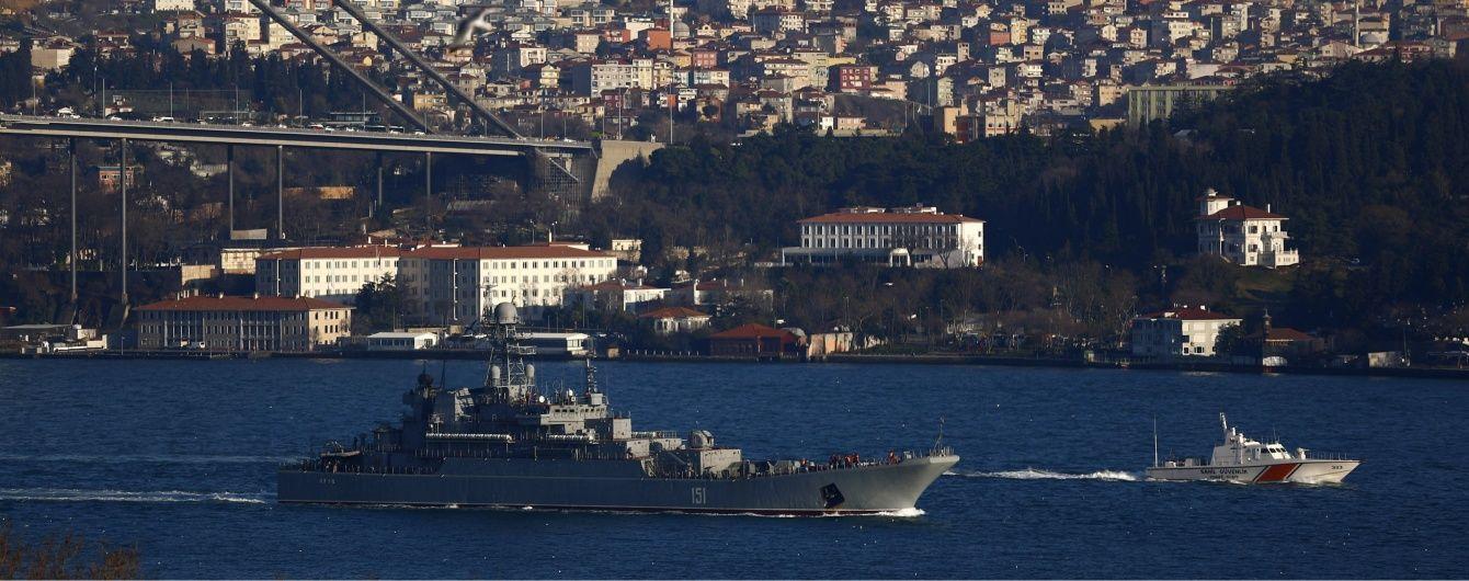 РФ в окупованому Криму планує розгорнути дві потужні радіолокаційні станції - ЗМІ