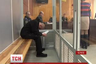 У Чернігові переглядають справу про жорстоке вбивство підлітком власної вчительки
