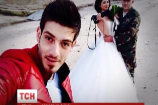 Сирійці влаштували весільну фотосесію на руїнах розбомбленого міста