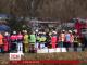 У Німеччині проходить рятувальна операція на місці зіткнення двох поїздів