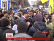 У Кіровограді військові почали безстрокову акцію протесту