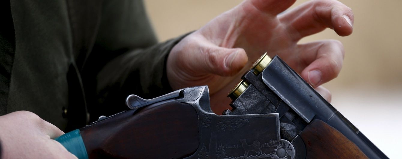 Аваков виступив проти вільного володіння зброєю в Україні