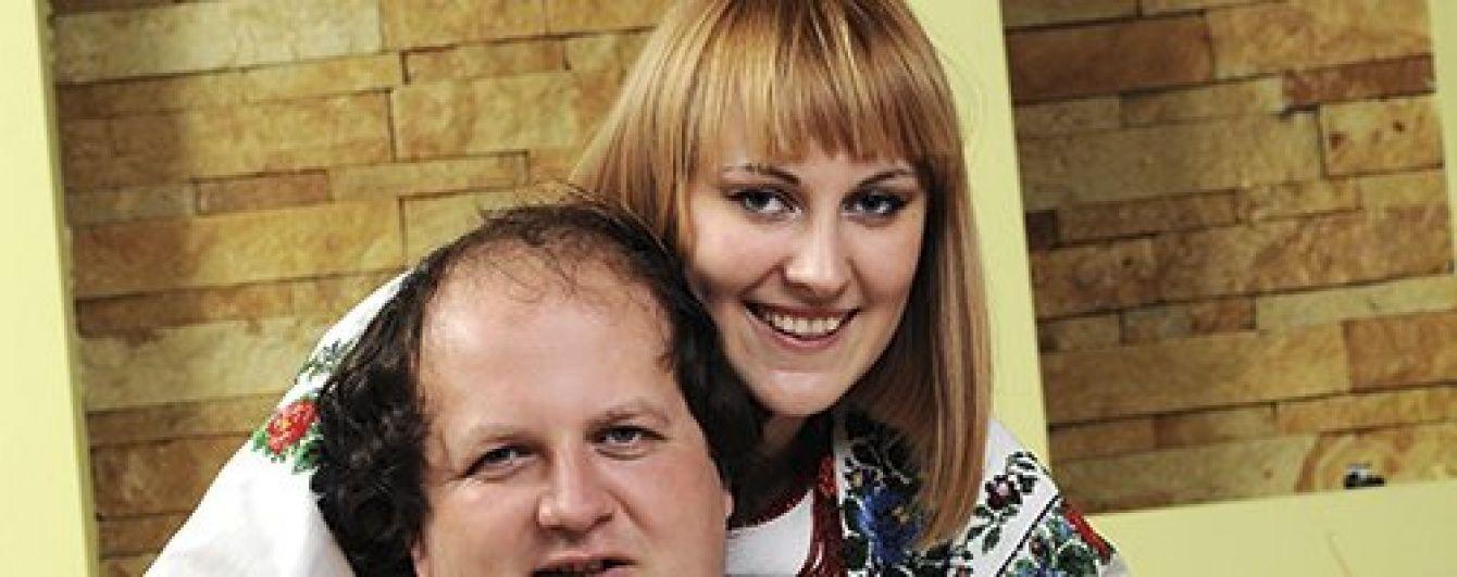 """Лідер """"ТІК"""" Віктор Бронюк пояснив, чому не присвячує дружині пісні"""