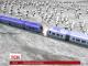 У Німеччині на швидкості не розминулися два пасажирських поїзди