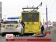 У Сумах під колесами тролейбуса загинула студентка