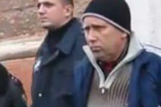 На Дніпропетровщині затримали вбивцю, який зі стріляниною втік із зали суду