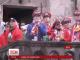 Поліція німецького Кельна під час карнавалу зареєструвала 45 заяв про сексуальні домагання