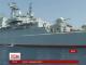 Російські окупанти готуються використовувати вкрадений в України корабель