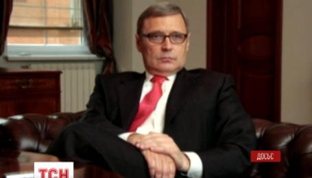 """У московському ресторані невідомі погрожували лідеру партії """"Парнас"""" Михайлу Касьянову"""