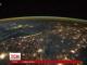 Британський астронавт Тім Пік зняв вражаюче відео стихії на Землі
