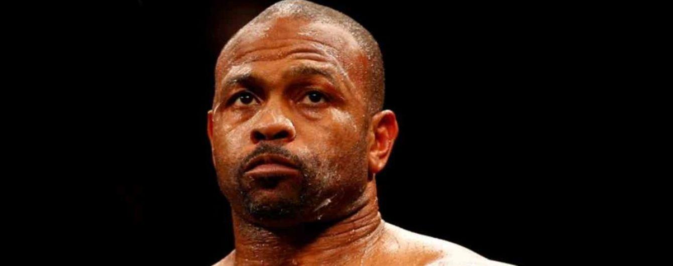 Новоспечений  росіянин Джонс йде на боксерську пенсію і займатиметься музикою
