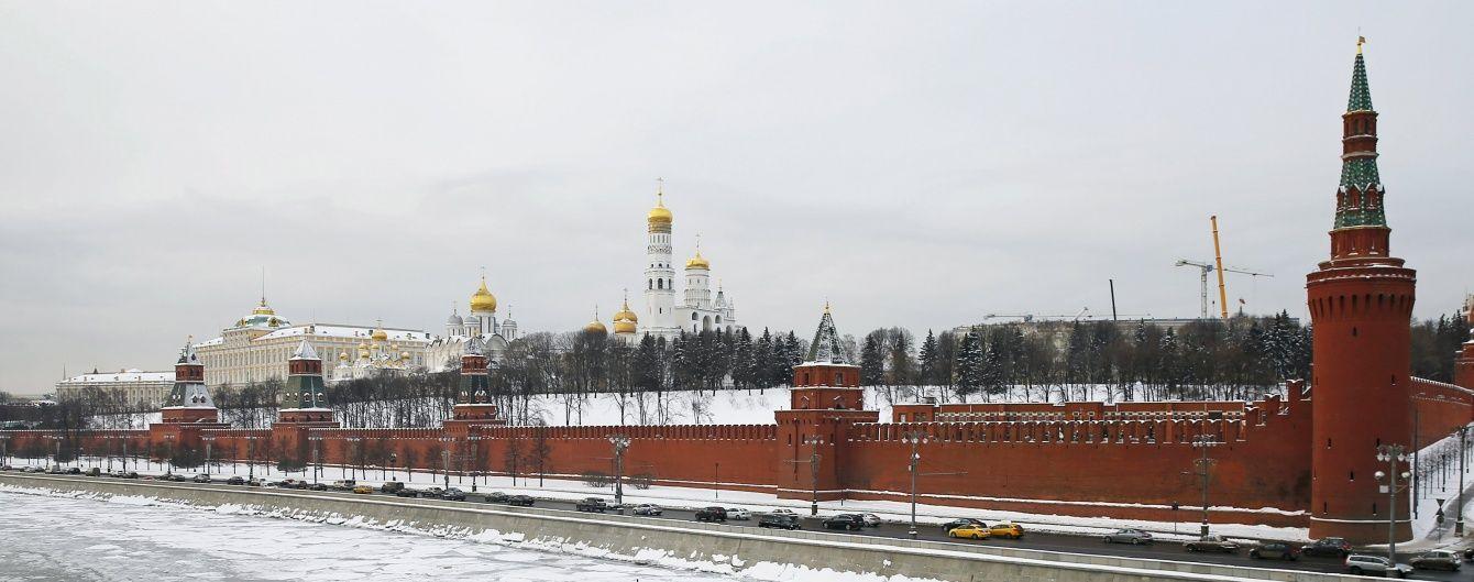 Росія зазіхнула на нові території в Північному Льодовитому океані