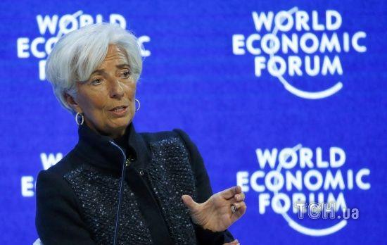 МВФ виступив за незалежність НАБУ і САП
