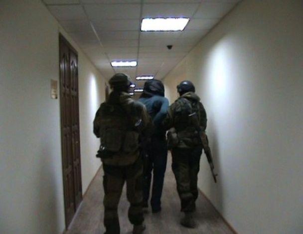 """У Луганську бойовики затримали свого ж """"міністра"""""""