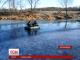 На Житомирщині під кригу провалився 8-річний хлопчик