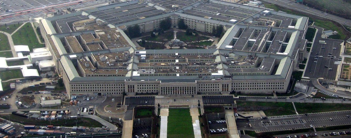 Пентагон стверджує, що роль РФ в Сирії стала більш конструктивною