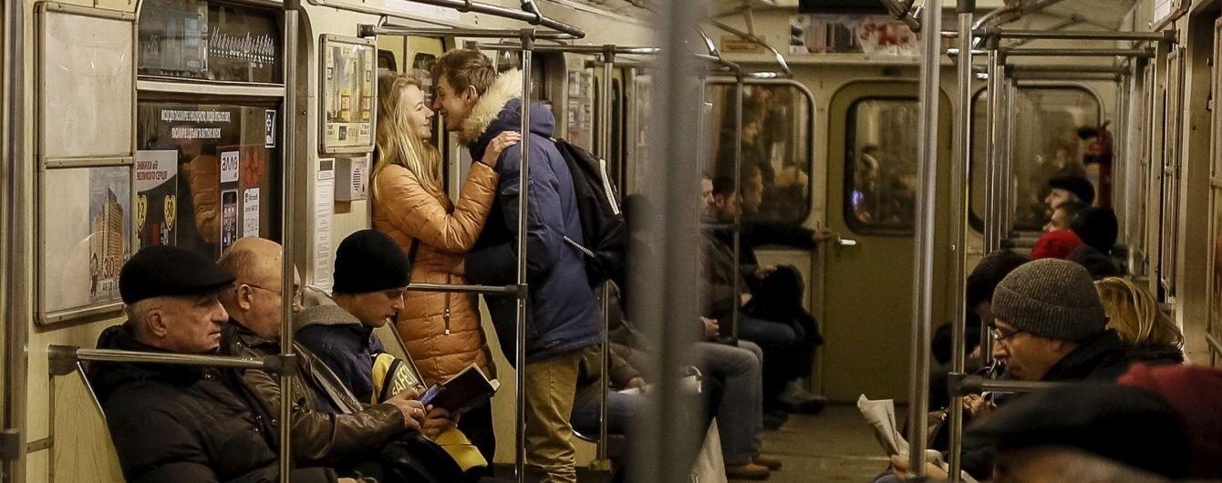 Київський метрополітен запустив процес майбутнього будівництва гілки метро на Троєщину