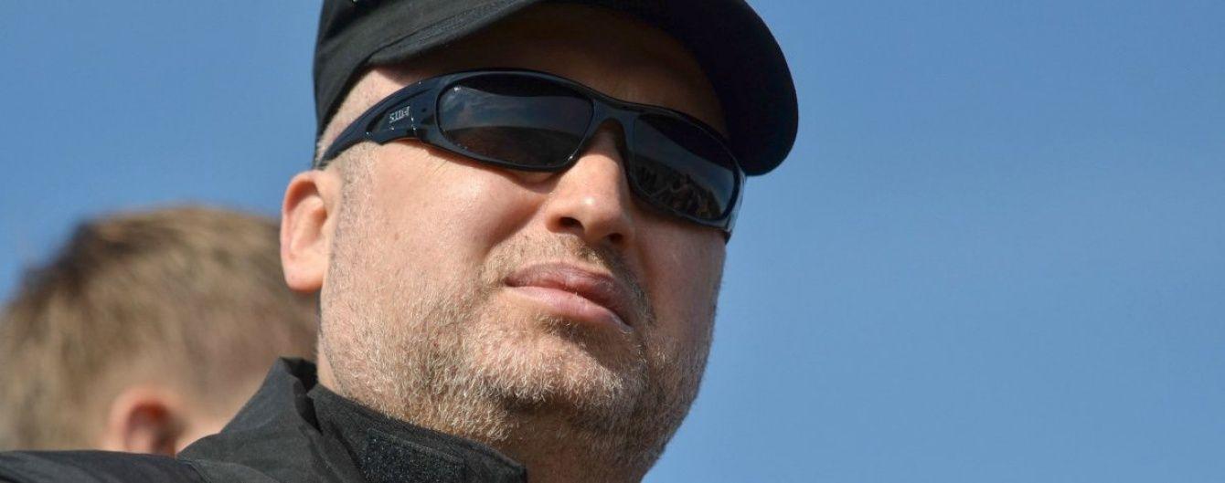 Турчинов рассказал, почему во время аннексии Крыма солгал о наличии в Украине сильной армии
