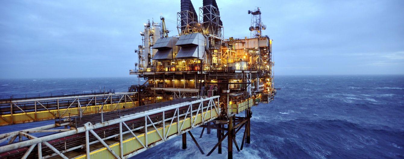 Ціна нафти перевалила за 40 доларів