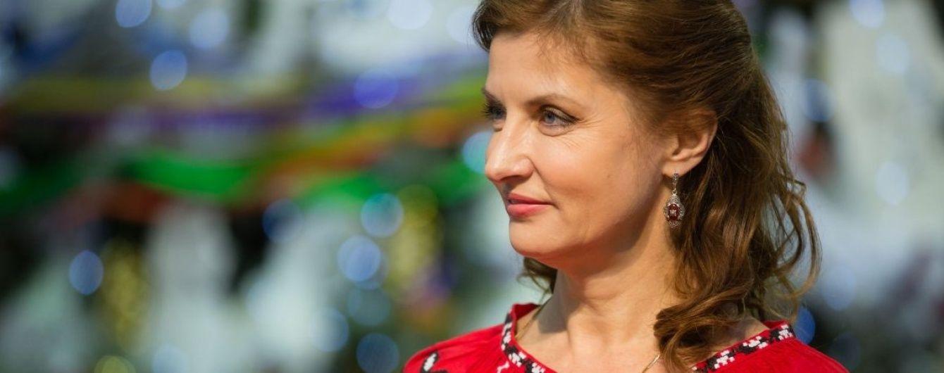 Марина Порошенко запросила на каву хворого на ДЦП, якого виставили зі львівського ресторану