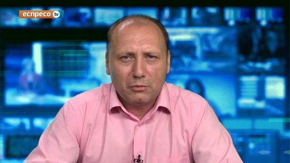 Валерій Рябих, ЦДАКР