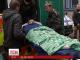 Одного з поранених під Донецьком бійців оперуватимуть в Красноармійську