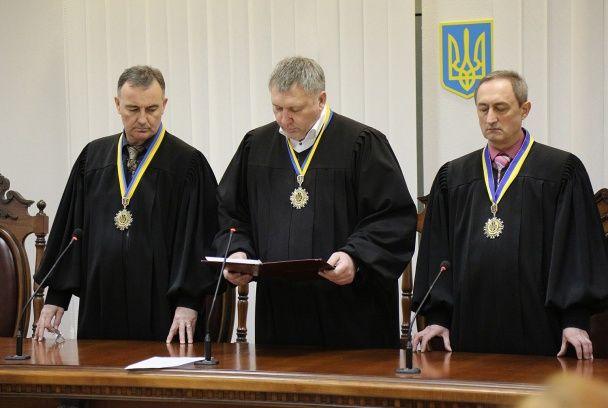 Адвокати Корбана подаватимуть заяву до Європейського суду з прав людини