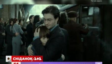 31 июля в продажу поступит новая книга «Гарри Поттер и Проклятое дитя»
