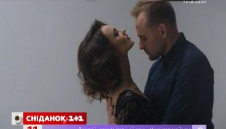 Павел Табаков презентовал новый клип