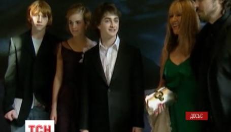 У Британії оголосили дату виходу нової книги про Гаррі Поттера