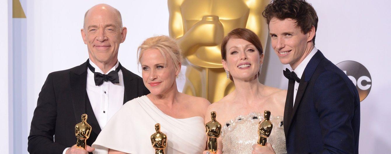 Оскар 2016: лауреатам значно скоротили промову