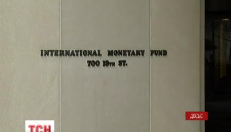 Глава Международного валютного фонда Кристин Лагард поговорила с Петром Порошенко