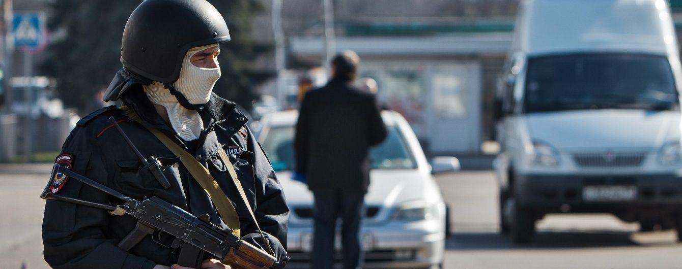 У Росії ФСБістам дозволили стріляти по натовпу, жінках і дітях