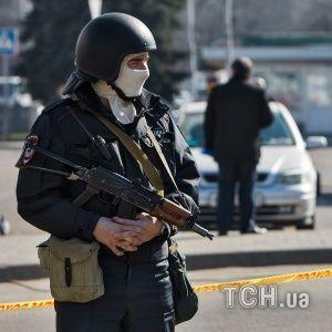 В Україні попередили провокації спецслужб РФ на травневі свята - СБУ