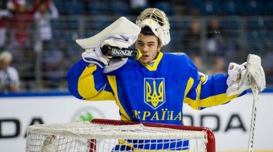 Двух украинских хоккеистов отстранили из-за договорного матча - IIHF