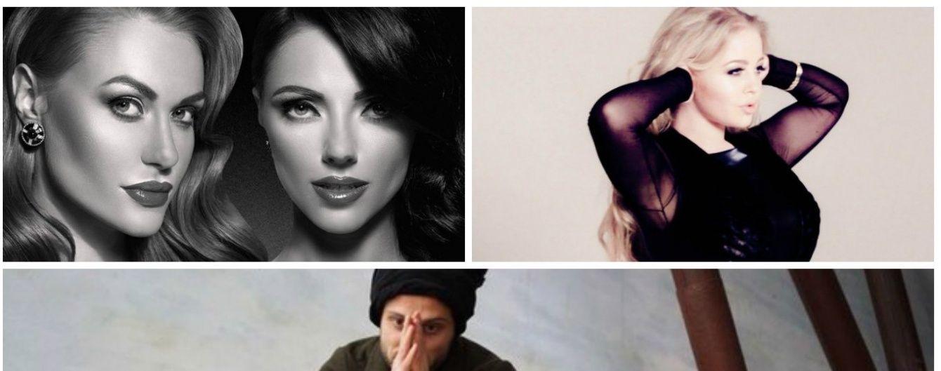 Євробачення 2016: список конкурсних пісень учасників другого півфіналу нацвідбору